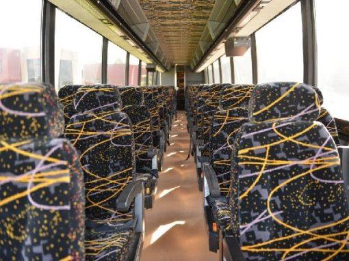 Autobus Prévost 2003