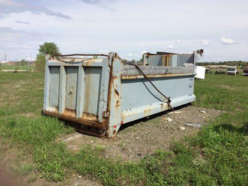 Boite dumper 16ARS31(A)